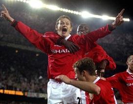 Những trận chung kết hay nhất trong lịch sử Champions League