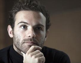 Juan Mata tin MU có thể vô địch Premier League