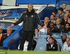 Mourinho hết lời ca ngợi học trò dù thất bại trước Atletico