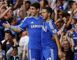 """PSG chưa thôi tham vọng """"hút máu"""" Chelsea"""