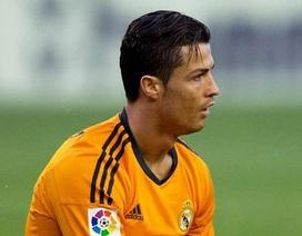 C.Ronaldo sẽ ra sân để săn Chiếc giày Vàng