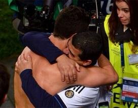 Vì sao C.Ronaldo buộc phải giành Champions League?