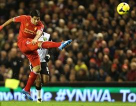 Real Madrid sẵn sàng phá kỷ lục chuyển nhượng vì Suarez