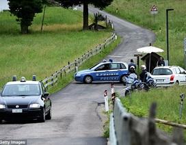 Hai tuyển thủ Đức gặp tai nạn xe hơi trước thềm World Cup