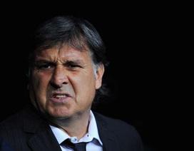 Tata Martino muốn ra đi sau kết quả thất vọng của Barcelona