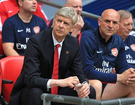 Đoạt FA Cup, Arsene Wenger hứa sẽ ở lại Arsenal