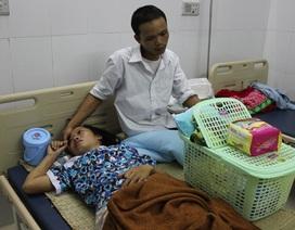 Trẻ sơ sinh ở Nghệ An tử vong là do thoát vị cơ hoành bẩm sinh