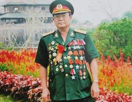 Người lính công binh 3 lần được truy điệu sống