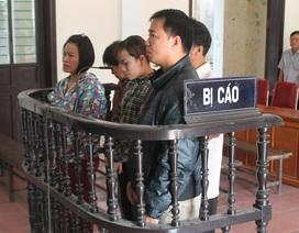 Hoãn xét xử vụ án đưa người sang Angola trái phép vì… vắng bị cáo