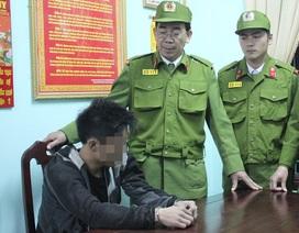 """113 Nghệ An và những câu chuyện chưa kể: Cắt tóc cho """"dân chơi"""""""