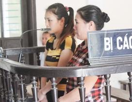 """Lĩnh án vì rủ trẻ sang Trung Quốc """"du học"""""""