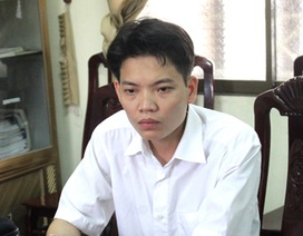 """Chi 7.000 USD để được xuất khẩu lao động """"chui"""""""