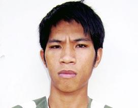 Vạch mặt tên cướp bạo dâm sau 100 giờ gây án