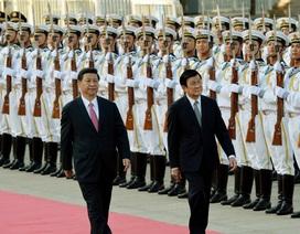 Bộ trưởng Ngoại giao trả lời về chuyến thăm Trung Quốc của Chủ tịch nước Trương Tấn Sang