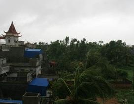 Ảnh hưởng của bão số 2 có nhiều diễn biến phức tạp