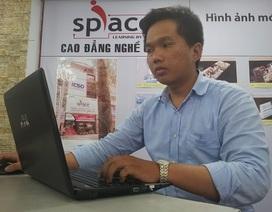 Sinh viên Việt Nam đầu tiên đạt chứng chỉ bảo mật của Mỹ