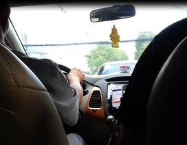 """Đại diện Uber nói gì về dịch vụ taxi """"lạ"""" tại TPHCM?"""