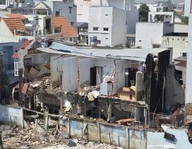 TPHCM: Yêu cầu khởi tố vụ nổ kinh hoàng làm 3 người chết