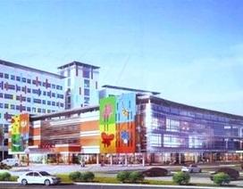 Đầu tư hơn 4.000 tỷ đồng xây dựng bệnh viện Nhi Đồng