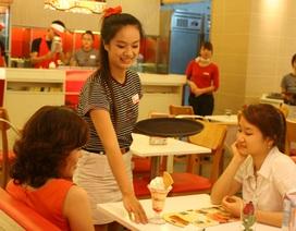 TPHCM: Hơn 4.000 việc làm bán thời gian cho sinh viên dịp Tết