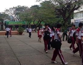 Hỗn chiến với nam sinh khác trường, học sinh lớp 11 bị đâm chết