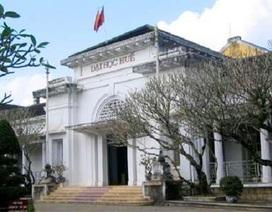 Thanh tra Chính phủ kiến nghị chấn chỉnh sai phạm 5 đại học lớn