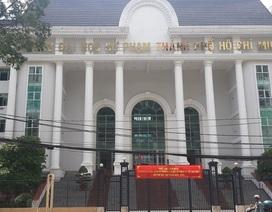 Nhiều sai phạm về tuyển sinh, thu chi tài chính tại ĐH Sư phạm TPHCM