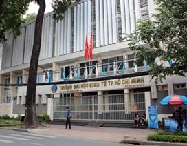 Trường Đại học Kinh tế TPHCM đào tạo hai ngành mới