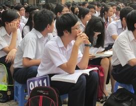 TPHCM: Công bố số liệu hồ sơ đăng ký thi lớp 10 công lập