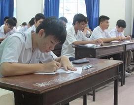 Gần 60 bài thi Sử đạt 9 điểm trở lên