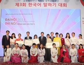Kumho Asiana - cánh cửa đến Hàn Quốc cho sinh viên Việt Nam