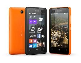 Microsoft tri ân khách hàng với Lumia 430 giá ưu đãi