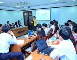 Khóa học EMBA - nâng tầm lãnh đạo