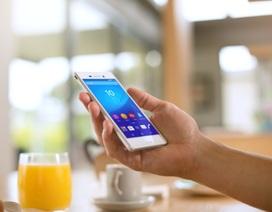 Xperia M4 Aqua Dual- Smartphone chống nước ưu việt