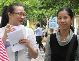 Dự kiến điểm chuẩn theo ngành vào ĐH Sư phạm Đà Nẵng