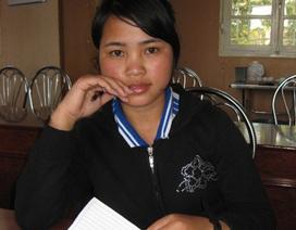 Nữ sinh nghèo người dân tộc Chu Ru đậu thủ khoa ĐH