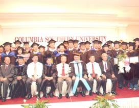 Hấp dẫn chương trình MBA tại Việt Nam