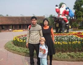 Giáo sư trẻ nhất Việt Nam: Tôi còn phải cố gắng nhiều hơn nữa!