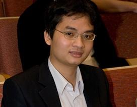 Trò chuyện với Phó giáo sư trẻ nhất Việt Nam năm 2011
