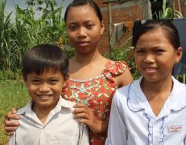 Nhà báo Mỹ kêu gọi hỗ trợ cho nữ sinh nghèo Việt Nam