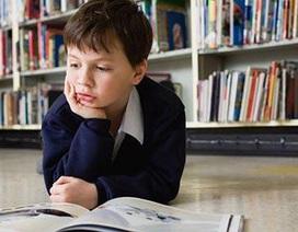 Đọc sách cùng bố mẹ giúp trẻ tăng điểm thi
