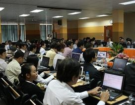 FPT-Aptech đăng cai tổ chức hội nghị Aptech Việt Nam 2012