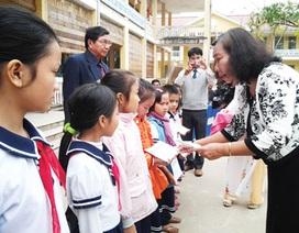 Học bổng mang tên một sinh viên Việt Nam