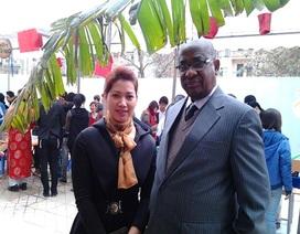 Công sứ Nigeria khuyên con theo học ngành CNTT ở Việt Nam