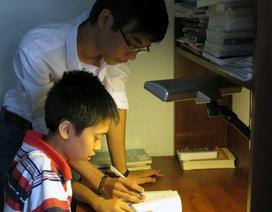 Gặp đôi bạn thủ khoa Trường THPT chuyên Phan Bội Châu