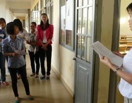 Nhiều trường ĐH, CĐ gia hạn thời gian xét tuyển