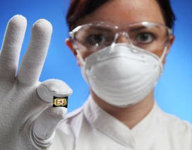 "Microchip chứa cả ""kho"" thuốc"