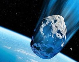 Sáng nay, thiên thạch khổng lồ sẽ bay qua Trái đất