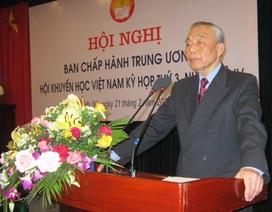 Hội Khuyến học Việt Nam đang vươn lên một tầm cao mới