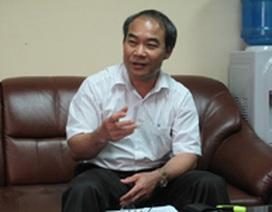 Thứ trưởng Bộ GD-ÐT: Tuyển giáo viên nước ngoài chỉ là tình thế